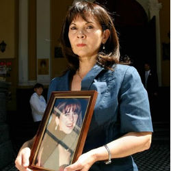 Argentinean mother Susana Trimarco began a ceaseless search to find her daughter. In the process, she discovered how human trafficking rings operate, how they enjoy the apparent protection of the police -- and along the way, managed to help rescue 129 victims of forced prostitution.