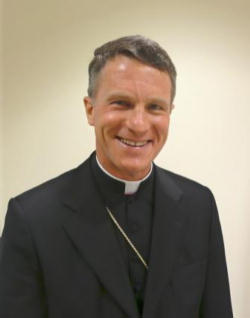 Archbishop Timothy Broglio