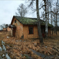 The discrepancy in life expectancy between Russian men and women has created a gender imbalance that can be seen most acutely in the country's 'ghost villages.' Russia has tens of thousands of 'ghost villages' with populations of less than 10 people.
