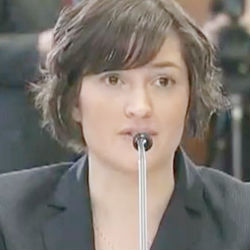 Birth control is not the only platform to which Sandra Fluke has brought her attention. According to columnist Stephen Gutowski, Fluke is a tireless advocate for mandated 'sexual reassignment,' i.e. sex change surgery as well.
