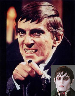 Buzz on the big-screen adaptation of 'Dark Shadows' has been mostly negative among fans of the original TV series. Director Burton and actor Depp have reportedly rendered the film as a campy, self-knowing ironic comedy - something the original would never resort to.