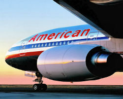 U.S. Airways has filed papers to begin a merger with American Airlines. U.S. Airways CEO Doug Parker is quick to say that an earlier report that said an agreement between the two airlines had already been reached.