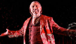 Max McLean as Screwtape