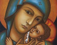 Mary, the Mother of the Lord and our Mother
