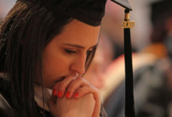 Education is the very heart of the ecclesial mission