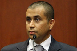 Zimmerman lied about his financial status which led Circuit Judge Kenneth Lester to revoke his bail.