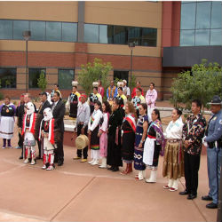 The Ramah Navajo Chapter and other Native American tribes must get their money back, the court ruled.
