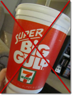 The ban on sodas larger than 16 fluid ounces has reached a controversial debate on the issue.
