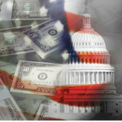 Entitled 'Cost of Government Day,' illustrates that Americans will work 88 days to pay for federal spending, 40 days for state and local spending and 69 days for total regulatory costs.