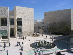 Museums such as the Getty in Los Angeles often have free admission for visitors either year-round or on specific days. Check websites for details.