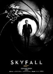 Directed by Sam Mendes and starring Craig, Bardem, Harris, Judi Dench and Ben Whishaw as Q, 'Skyfall' arrives in theaters on November 9.