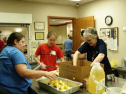 Sisters of Bon Secours Host Project Good Help to Assist Underserved ...