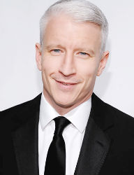 CNN Anderson Cooper news anchor has publicly acknowledged that he is gay, ending years of reluctance to talk about his personal life in public.