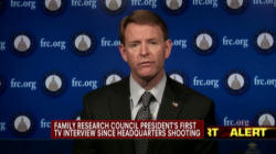 Tony Perkins, President of the Family Research Center