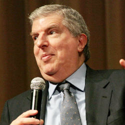 Marvin Hamlisch received both a Tony and the Pulitzer Prize in 1976 for the long-running favorite 'A Chorus Line.' Hamlisch was scheduled to fly to Nashville, Tennessee, this week to see a production of his musical 'The Nutty Professor.'