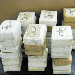 The drop in Colombia cocaine production has coincided with a decline in U.S. cocaine overdose deaths, positive workplace drug tests, the purity of cocaine available for street purchase and domestic cocaine seizures.
