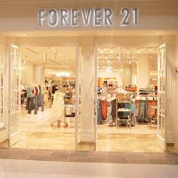 Among the more surprising faith-based businesses is Forever 21, a young women's clothing company known for skimpy outfits.