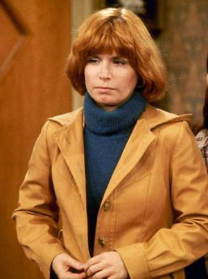 The title of actress Bonnie Franklin's most popular role has taken on an unintended significance. Franklin, he played the irascible, but loving mom Ann Romano on the popular TV sitcom 'One Day At a Time' has been diagnosed with pancreatic cancer.