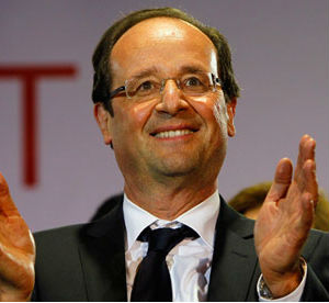 France's new President Francois Holland intends to unveil major budget reforms which include a 75 percent tax on the super wealthy.