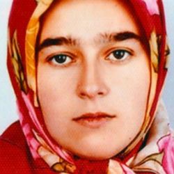 Twenty-six-year-old Nevin Yildirim, the mother of two, lives in a small village in southwestern Turkey and says that her alleged attacker, began his assaults a few days after her husband left at the beginning of the year for a temporary job in another town.