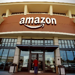 Amazon, in a fight with state lawmakers came to a close last year with the Internet retailer agreed to start collecting sales taxes on purchases a year from then.