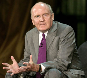 Jack Welch found himself in the crosshairs of the Obama administration after he correctly pointed out the jobs figures were bogus.