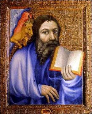 St. Luke the Beloved Physician