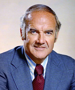 While very disappointed at losing his 1972 presidential bid, George McGovern remained a servant to the public. Sen. John Kerry said Sunday that McGovern never let the political popularity of a subject determine whether he supported a cause.