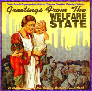federalism in welfare programs Today there are more than 1,100 different federal aid programs for the states,  fiscal federalism  the best example of such a reform was the 1996 welfare.