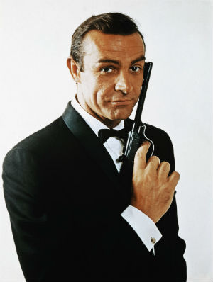 When producer Cubby Broccoli adapted the sixth novel on superspy James Bond by author Ian Fleming, he cast the debonair, if little known Scottish actor Sean Connery for the lead role for the film 'Dr. No' in 1962.