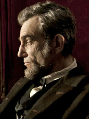 Word is also out that 'Lincoln,' is much more of a dialogue-heavy chamber drama than the sweeping epic you might expect from the trailer. Star Daniel Day-Lewis reportedly delivers a masterful, mesmerizing performance.