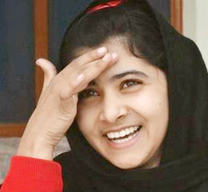 Malala Yousufza is aware of her surroundings and appears to have some memory of what happened. She agreed that the hospital could release more information about her condition.
