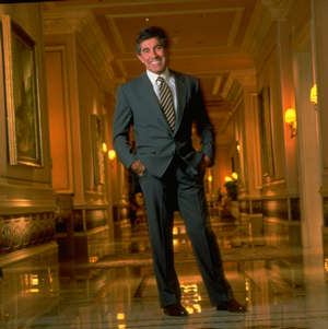 Steve Wynn is a successful businessman who has created over 250,000 jobs.