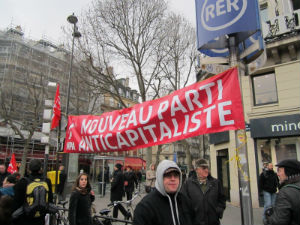 Anti-capitalists have held too much sway in French government.