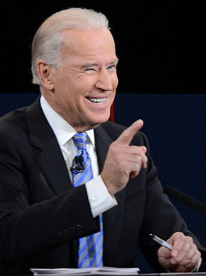 No communion for Joe Biden who supports abhorrent positions on the four non-negotiables of faith.