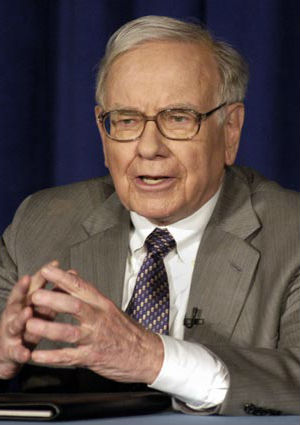 The CEO of the conglomerate Berkshire Hathaway, Warren Buffet further argued in his article that such higher tax rates on the wealthy wouldn't deter investors from investing, or damage economic activity the way some anti-tax crusaders claim.
