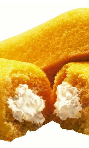 Twinkies: creme-filled goodness that has enchanted generations of consumers.