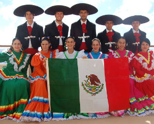 United Mexican States turn up on official documents pertaining to international relations. However, for the rest of Mexicans and the world, the nation is simply known -- as Mexico.