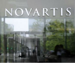Novartis says that it now seeks approval for serelaxin. Researchers say that in a study of 1,161 patients, the drug cut deaths from any cause at six months by 37 percent and led to a marked reduction in worsening of heart failure during hospitalization.