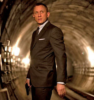 The film centres on Bond investigating an attack on MI6; it transpires that the attack is part of a plot by former MI6 operative Raoul Silva to humiliate, discredit and kill M as revenge against her for betraying him.