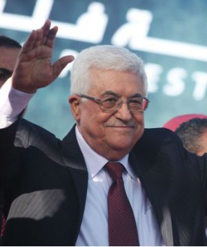 Hailing the outcome as a 'historic achievement,' Palestinian Authority Mahmoud Abbas added that November 29 has become a 'decisive turning point in our national struggle.'