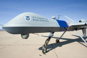 The U.S. Border Patrol says that by using UAV's and other modern technology, their tactics have become more effective.