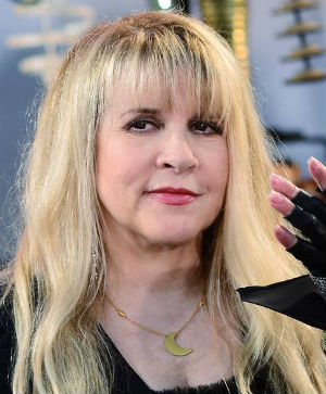 'Personally, I think we feel better than before,' Stevie Nicks said. 'We're not doing drugs and stuff like that ... You don't know what you'll do when you're not doing this.'