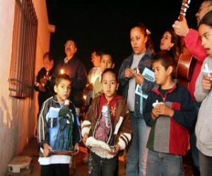 Las Posadas - a Catholic Hispanic Tradition - Living Faith - Home ...
