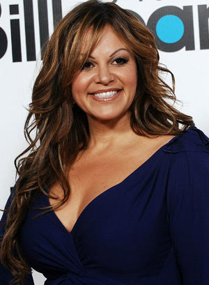 Singer Jenni Rivera led a life worthy of the most melodramatic soap operas. Born in Long Beach, California, to Mexican immigrant parents, she released her debut album in 1999. The singer was also a single mom at the age of 15, the mother of five.
