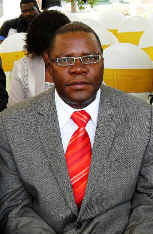 Zimbabwe Finance Minister Tendai Biti says that $217 was all that was left in the country's public accounts after it paid its civil servants last week.