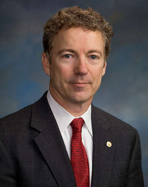 'I'm against having a king,' Sen. Rand Paul (R-Ky.) said of U.S. President Barack Obama in an interview to the Christian Broadcasting Network. Paul expressed his apprehension on the president's threats to impose gun control through executive orders.