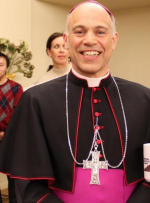 francisco gay San archbishop