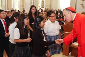 catholic new world essay contest