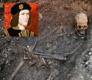 It's likely that Richard III was as much maligned in history as he was in real life.